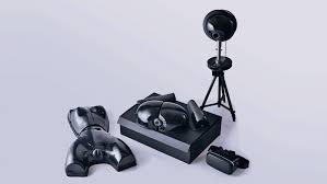 virtual reality design dezeen