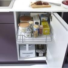tiroir interieur placard cuisine tiroir interieur cuisine tiroir coulissant 50 cm melton tiroir