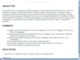server resume objective samples restaurant server resume by server