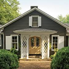 pick the right exterior paint colors u2013 southern living u2013 home