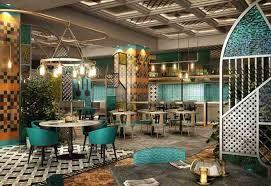 turkish interior design the interiors of besh turkish restaurant restaurant bar