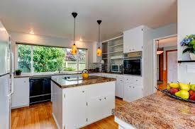 cuisine avec fenetre pièce de cuisine avec la fenêtre photo stock image du américain