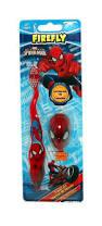 Cvr Pharmacy Firefly Marvel Spiderman Travel Toothbrush Kit Walmart Com