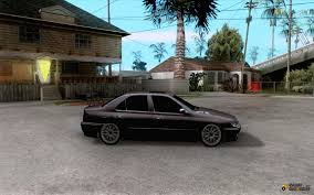 peugeot 406 sport peugeot 406 tuning for gta san andreas