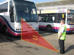 What Is The Blind Spot Bdes Kev Bus Blind Spots