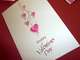 Homemade Valentines Day Ideas For Him by Handmade Valentines Day Cards For Friendshandmade Valentines Day