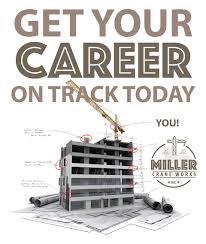 home miller crane works inc