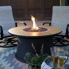 Firepits Direct Pits Direct Unique Ember Meridian 43 In Propane