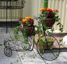 25 unique backyard designs wrought iron furniture and yard