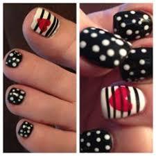 trinity nail salon albuquerque nm anchor and stripes nails