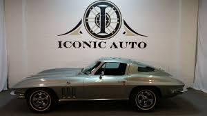 64 stingray corvette for sale chevrolet corvette coupe 1966 mosport green for sale xfgiven vin