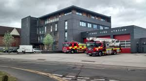 file watford fire station herts jpg wikimedia commons