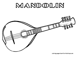 free coloring pages of music border clip art library