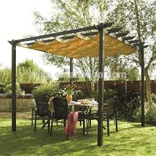 Retractable Roof For Pergola by Flat Roof Pergola Flat Roof Pergola Suppliers And Manufacturers