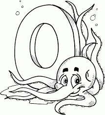 letter n coloring pages preschool coloring home