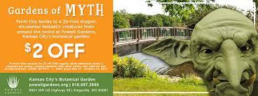 Kansas City Botanical Gardens by Vacation Savings Kansas City Drury Hotels