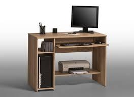 bureau informatique bureau pour informatique petit meuble pour imprimante