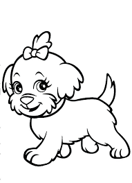 stunning amusing kitten and puppy coloring pages fee cute doctor