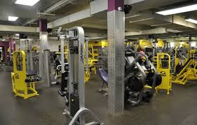 planet fitness gyms in norwalk ct