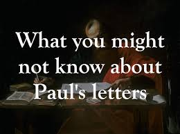 what you might not know about paul u0027s letters zondervan academic