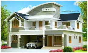 free house design 2951 sqft beautiful contemporary kerala house design indian home