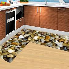 Rubber Backed Kitchen Rugs Kitchen Awesome Washable Kitchen Rugs Non Skid Non Slip Rugs For
