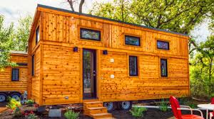 the roanoke tiny house from tumbleweed tiny house company tiny