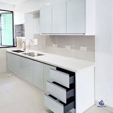 diy kitchen cabinets malaysia aluminium 4g kitchen cabinet desain lemari dapur kabinet