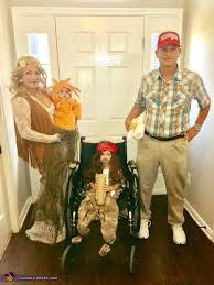forrest gump costume gump family costume