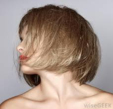 bob haircuts for damaged hair what are the best bob haircuts for older women with pictures
