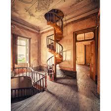 spiral staircase printed backdrop backdrop express