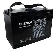 new ub62000 deep cycle 6v 200ah battery 4 champion m83chp06v27