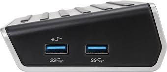 4k universal docking station usb 3 0 single 4k or dual hd video