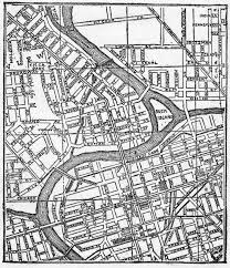 Map Dayton Ohio by The Project Gutenberg Ebook Of The True Story Of Our National