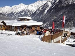 après ski in sölden tirol austria