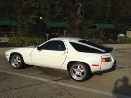 future porsche 928 porsche 928 u2013 road trip home new hill garage