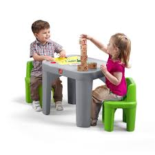 kids table and chair sets and other kids furniture from step2