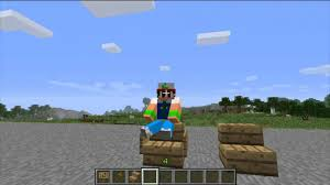 Minecraft How To Make A Furniture by Minecraft Bukkit Plugin Chairs Make Chairs That You Can Sit On