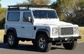 land rover discovery safari land rover defender 90 hannibal safari roof racks