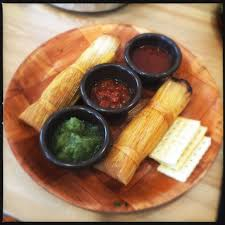 apartment a serves savory mississippi tamales in a charleston