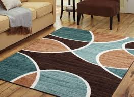 Green And Brown Area Rugs Teal Rugs Teal Area Rugs Sale Luxedecor For Brown And Turquoise