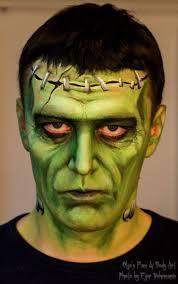71 best halloween voorbeelden images on pinterest zombies face