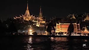 bangkok river cruise at thailand 2012
