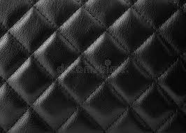 Black Upholstery Leather Black Leather Upholstery Royalty Free Stock Photos Image 34438338