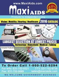 dazor ls for needlework maxiaids 2016 catalog by maxiaids com issuu