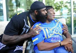 Dada 5000 Backyard Fights Kimbo Slice Needed Heart Transplant Before Death At 42 Ny Daily News