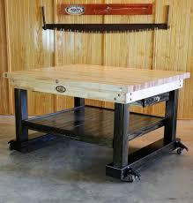 table adorable husky 1 8 ft x 3 portable jobsite workbench 225047