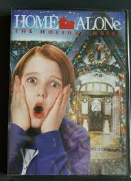 home alone the holiday heist christmas movie dvd 2012 unbranded