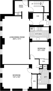 Metropolitan Condo Floor Plan The Metropolitan Rentals Philadelphia Pa Apartments Com