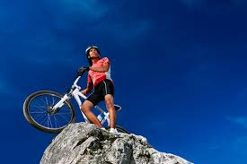 How To Finally Start Bike by 21 Tips To Look Like A Beginner On Your Mountain Bike
